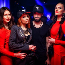 Swag & Sex R'n'B Party