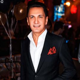 Happy birthday Mr.Ahmed