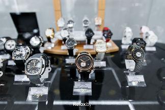 Компания «Луч» открывает в Беларуси первый музей часов