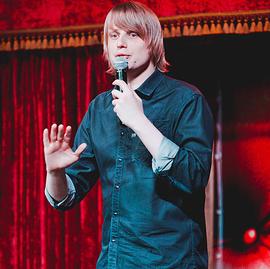 Stand-Up Show. Специальный гость Слава Комиссаренко