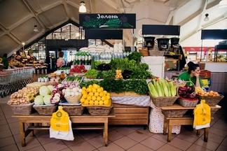 В Минске откроют большой рынок с фермерскими экопродуктами и фуд-кортом