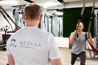 Новое слово в фитнес-индустрии: в Минске открывается студия здорового тела «Медуза»