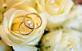 1 год свадьбы: ситцевая свадьба