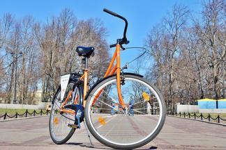 Когда в Минске заработают мобильные пункты проката велосипедов и катамаранов
