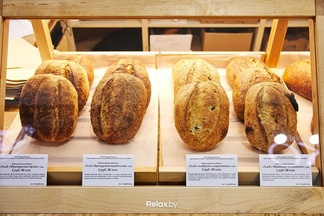 Ремесленный хлеб: что это и почему так дорого? История пекарни Дражина
