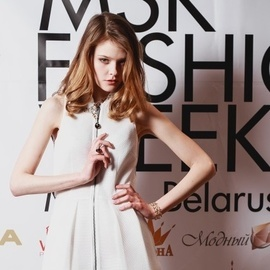 Промо-акция MSK Fashion Week, Minsk,Belarus