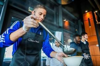 В минском ресторане готовят «Добрый суп», цену за который гости назначают сами