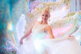 С 17 по 19 марта в Минске прошла свадебная выставка «Моя свадьба»