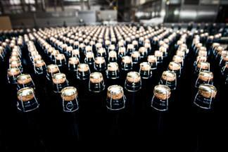 Наше или французское: смотрим, как делают советское на заводе игристых вин