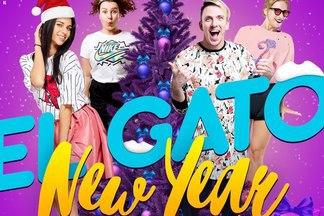 В продажу поступили билеты на Зимний отчетный концерт El Gato Dance Center