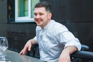 Шеф-повар Spoon рассказывает, почему в Минске нет высокой кухни