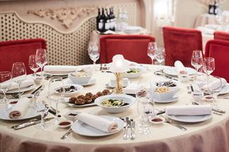 В ресторане LOUIS XIII пройдет дегустационный вечер вина Микеля Плачедо
