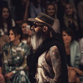 Belarus Fashion Week Spring-Summer 2015