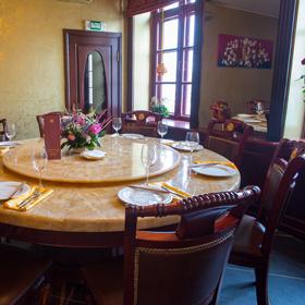 На площади Свободы открылся новый ресторан китайской кухни