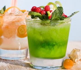 Утоли жажду лета: безалкогольные коктейли с историей