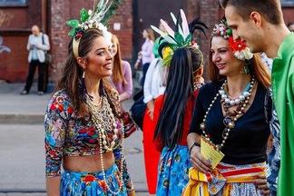 «Классика», пивной фест или карнавал. Куда сходить на выходных 10-11 августа