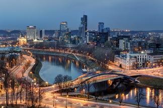 Как доехать из Минска в Вильнюс: рассматриваем самые популярные маршруты с расписанием