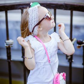 Детский SF: Александра