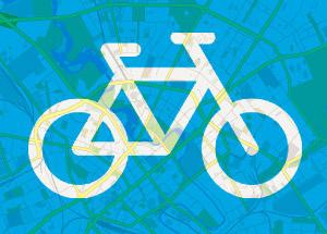 Велодорожки Минска