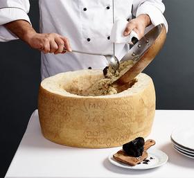В Кулинарной школе-студии «Oede» научат готовить королевский архас