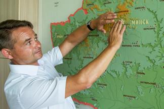 Экскурсия в Гидрометеоцентр от Дмитрия Рябова: как бьются температурные рекорды и почему к концу августа снова будет +35°С