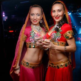 Bollywood Show