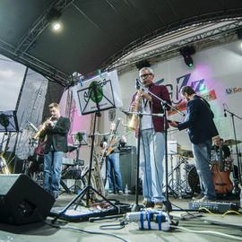 Концерт «Джазовые вечера с Банком БелВЭБ»