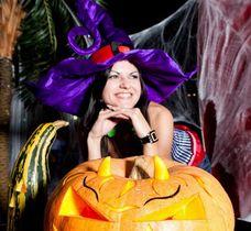Самый большой Halloween