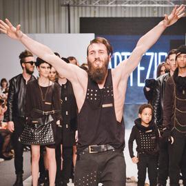 Belarus Fashion Week: Apti Eziev