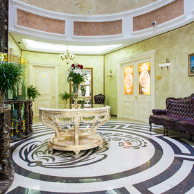 Buta Boutique Hotel — новое место класса люкс
