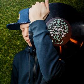 DJ Roman Germann