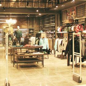 Shopping in Minsk