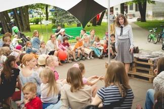 «Город и Книги» уже третий год подряд прошел в весеннем Минске