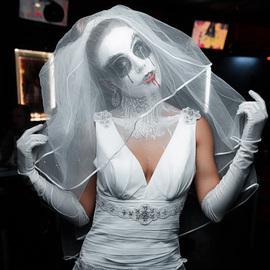 Невеста Дракулы