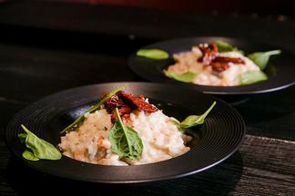 Сочный бургер, ризотто с морепродуктами или стейк? До 25 августа все наборы Green Chef можно купить со скидкой 25%