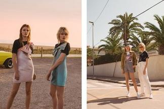 Фотофакт: что интересного может найти девушка в новой коллекции бренда Mango (уже в магазинах)