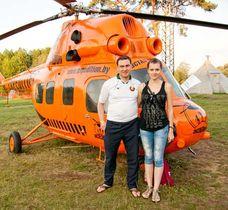 Международный слет-2011 «Экспедиция»
