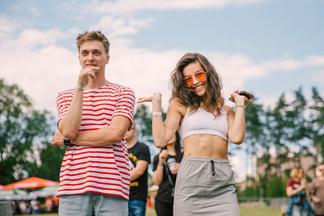 Фестиваль Stereo Weekend с Новым Радио возвращается. Когда и где пройдет опен-эйр?