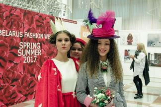 Belarus Fashion Week представит коллекцию Alexandra Kozlovskaya на Harbin Fashion Week