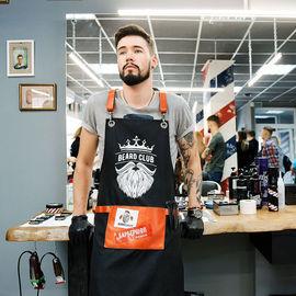Barbers Days. Мастер-классы по барберингу   БАРБЕРШОП by BeardClub
