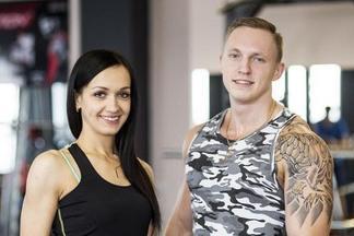 ЗОЖ: какие упражнения можно делать в паре