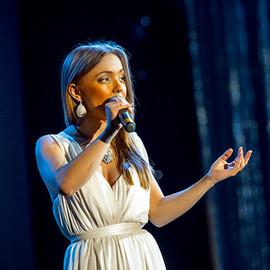 Концерт эстрадной студии «Натали»