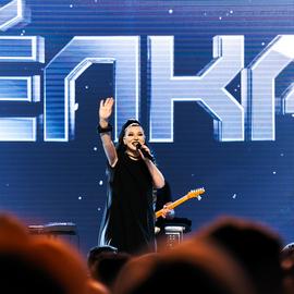 Концерт Ёлки