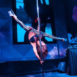 Pole dance Awards