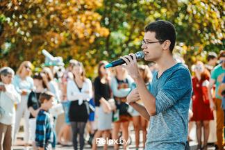 В центре Минска открылась новая концертная площадка для настоящих меломанов