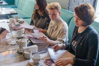Определены финалистки «Fashion IT» –фотопроекта для сотрудниц белорусских ИТ-компаний