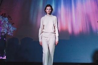 Дизайнер Ольга Кардаш представила  новую капсульную коллекцию Зима 2018