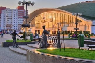 20 февраля Комаровский рынок устраивает большую распродажу
