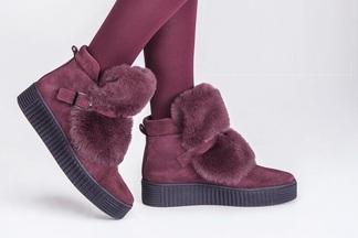 В Dana Mall открылся самый большой магазин белорусской обуви Belwest