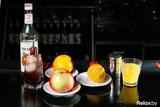 Наш ответ осени: готовим четыре безалкогольных и  согревающих коктейля